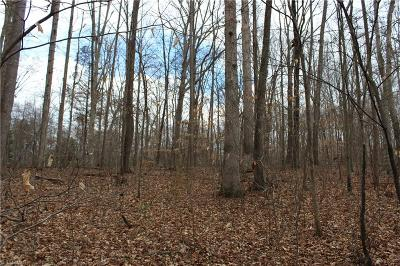Iredell County Residential Lots & Land For Sale: 437 Westchester Road