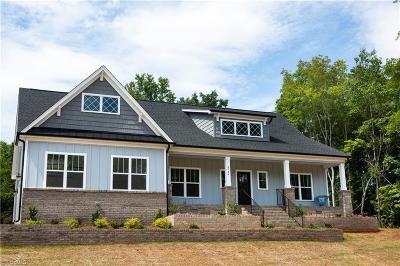 Summerfield Single Family Home For Sale: 3704 Still Poplar Court