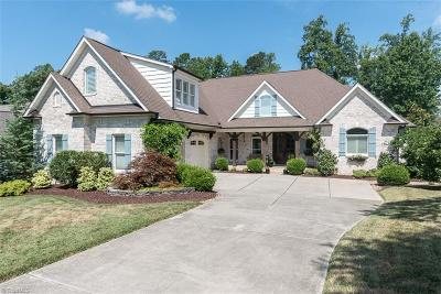 Whitsett Single Family Home For Sale: 921 Golf House Road W
