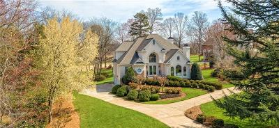 Bermuda Run NC Single Family Home For Sale: $798,000
