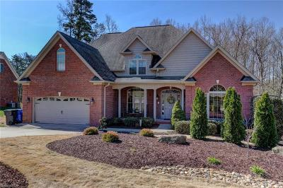 Kernersville Single Family Home For Sale: 409 Susanna Drive