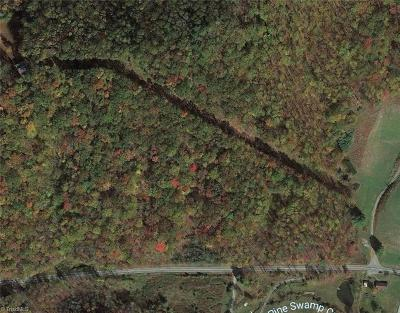 Alleghany County Residential Lots & Land For Sale: Brown Road