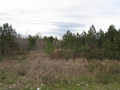 Guilford County Commercial Lots & Land For Sale: 1139 Liberty Road