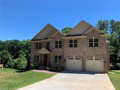 Single Family Home For Sale: 5484 Meadowlark Court