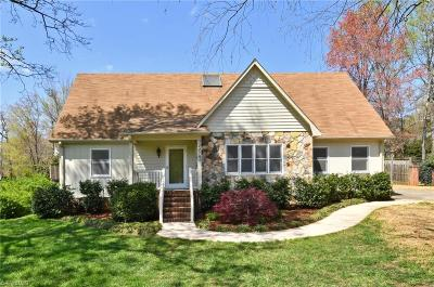 Single Family Home For Sale: 3447 Scarsborough Drive