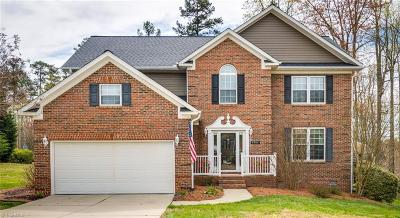 High Point Single Family Home Due Diligence Period: 4904 Erica Marie Court