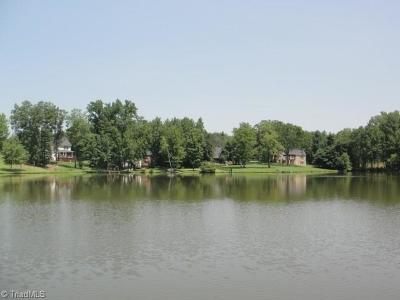 Browns Summit Residential Lots & Land For Sale: 5576 Friendship Glen Drive