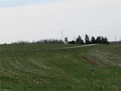 Yadkin County Residential Lots & Land For Sale: 2032 Chimney Field Road