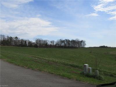 Yadkin County Residential Lots & Land For Sale: 2024 Chimney Field Road