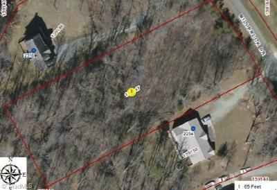 Alamance County Residential Lots & Land For Sale: Lot 87 Millbrook Drive