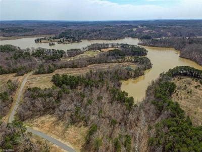 Caswell County Residential Lots & Land For Sale: 00 Crystal Cove Lane