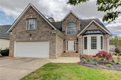 Jamestown Single Family Home Due Diligence Period: 4709 Clifton Park Drive