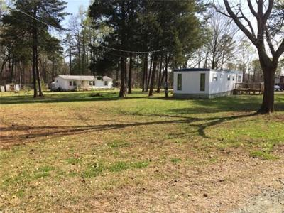 Alamance County Residential Lots & Land For Sale: 3415 McDade Road