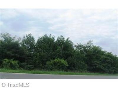 Rockingham County Residential Lots & Land For Sale: 750 Settlement Loop