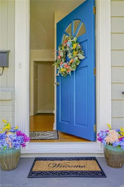 Single Family Home For Sale: 314 Corona Street