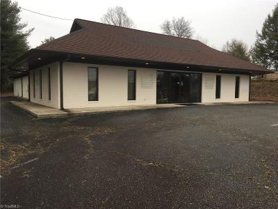 Winston Salem Commercial Due Diligence Period: 147 Columbine Drive