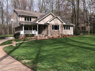 Kernersville Single Family Home For Sale: 489 Essen Place