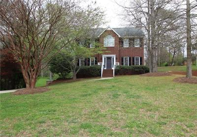 Single Family Home For Sale: 94 Shadylawn Drive