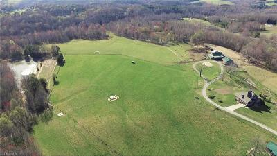 Walnut Cove NC Single Family Home For Sale: $1,495,000