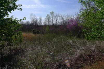 Davie County Residential Lots & Land For Sale: 101 Polaris Drive