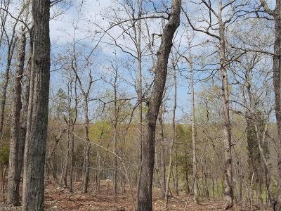 Denton NC Residential Lots & Land For Sale: $34,000