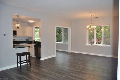 Advance Condo/Townhouse For Sale: 3225 Bermuda Village