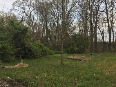Guilford County Residential Lots & Land For Sale: 1009 Dunbar Street
