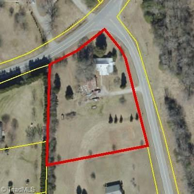 Summerfield Residential Lots & Land For Sale: 5897 Stanley Huff Road