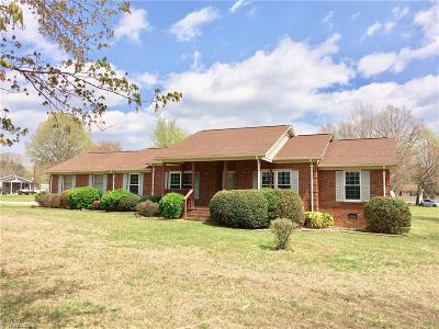High Point Single Family Home Due Diligence Period: 4532 Walpole Road