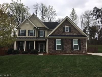 High Point Single Family Home For Sale: 2360 Rockland Circle