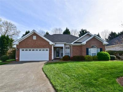 Advance Single Family Home Due Diligence Period: 166 N Saint Andrews Drive