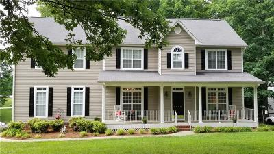 Summerfield Single Family Home For Sale: 6998 Bethesda Court