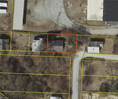 Guilford County Commercial Lots & Land For Sale: 76 Tank Avenue