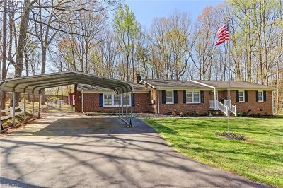 McLeansville Single Family Home Due Diligence Period: 4808 Sidney Lane