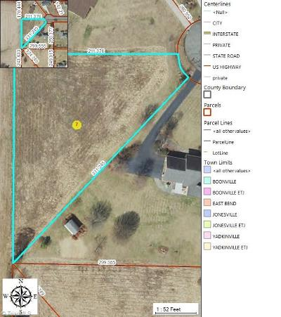 Residential Lots & Land For Sale: Ridgeway Drive