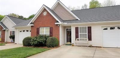 Winston Salem Condo/Townhouse Due Diligence Period: 4855 Terrence Drive