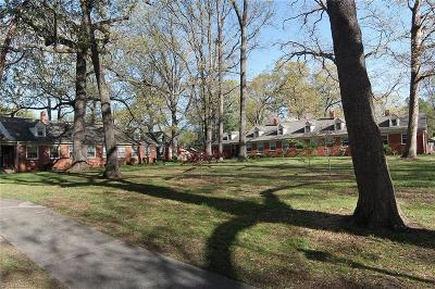 Guilford County Condo/Townhouse For Sale: 1230 Pamlico Drive