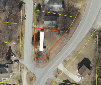 Guilford County Commercial Lots & Land For Sale: 109 Old South Court