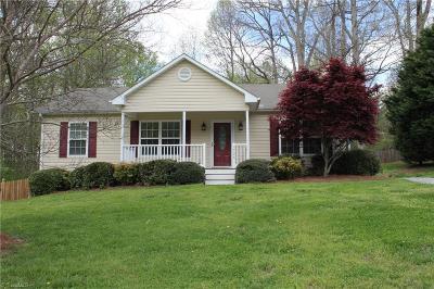 Winston Salem Single Family Home Due Diligence Period