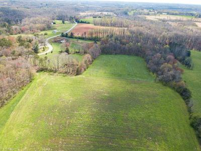 Yadkin County Residential Lots & Land For Sale: McKnight Road