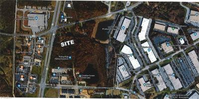 Guilford County Commercial Lots & Land For Sale: 3058 Nc Highway 68 S