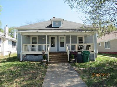High Point Single Family Home For Sale: 1015 Adams Street