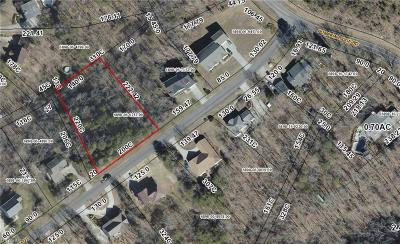 Kernersville Residential Lots & Land For Sale: 2708 Stable Hill Trail