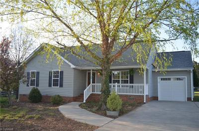 Greensboro Single Family Home For Sale: 102 Prima Drive