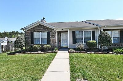High Point Condo/Townhouse Due Diligence Period: 2845 Waterstone Loop