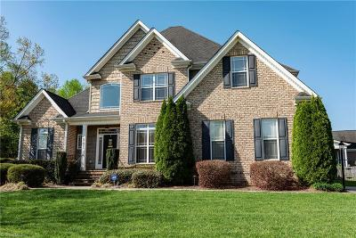 Clemmons NC Single Family Home Due Diligence Period: $289,900