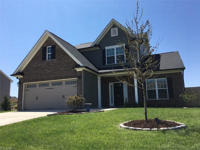 Davidson County Single Family Home For Sale: 741 Old Cypress Drive