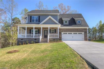 Davidson County Single Family Home For Sale: 210 Phoenix Court