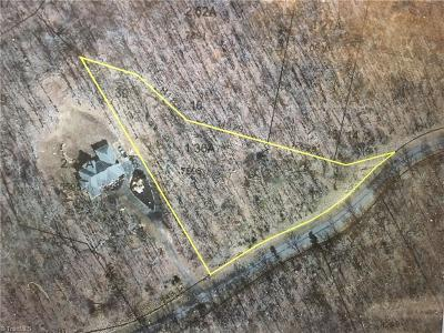 Denton NC Residential Lots & Land For Sale: $13,500