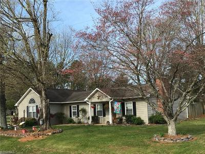 Advance Single Family Home Due Diligence Period: 1535 Fork Bixby Road